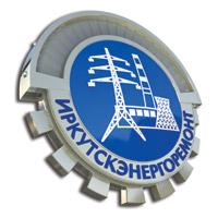 Логотип ЗАО «Иркутскэнергоремонт»